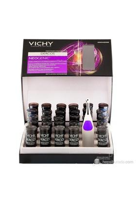 Vichy Dercos Neogenic-Saç Yenileyici Bakım 28 Kullanım