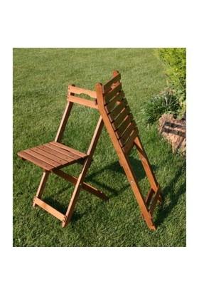 Modermo Katlanır Sandalye (110) - 1 Adet