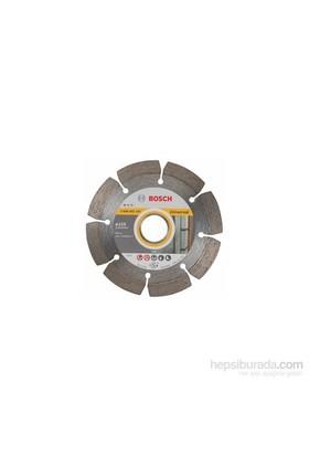 Bosch - Expert Serisi Tüm Malzemeler İçin Elmas Kesme Diski - 115 X 22,23 X 1,6 X 10 Mm