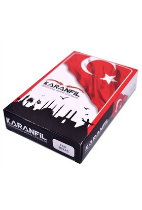 Karanfil 1006 Bayrak 30x45