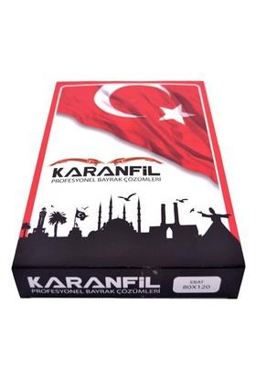 Karanfil 1011 Bayrak 80x120
