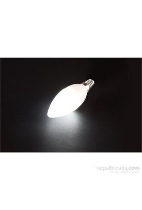 Cata Buji Led Ampul E-14 5W Beyaz Işık