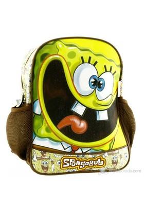 Sponge Bob Anaokulu Çantası (35508)