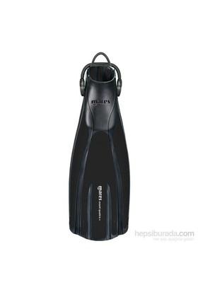 Mares Avanti Quattro Plus Small-Siyah Scuba Dalış Paleti