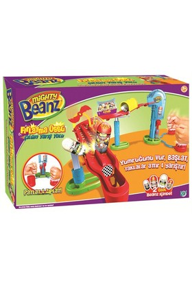 Mighty Beanz Fırlatma Üssü