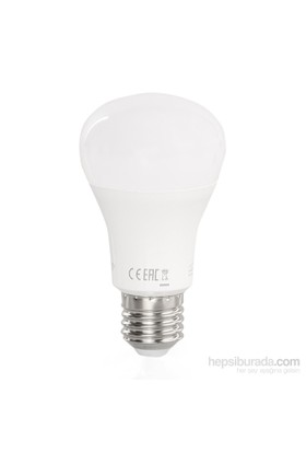 General Electric 10W Led Ampul E27 Sarı