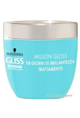 Gliss Million Gloss Saç Ve Parlaklık Maskesi