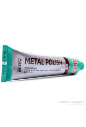 Akfix Metal Bronz Aluminyum Parlatıcı 091311