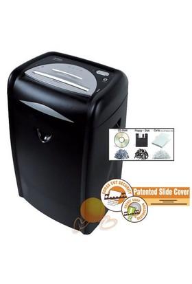 Aurora AS1500 CD Evrak İmha Makinesi (159 03 0277)