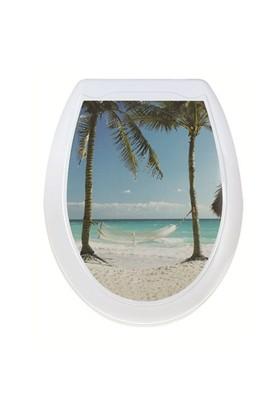 Doğuş Klozet Kapağı-Maldivler