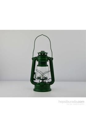 Cosiness Metal Gaz Lambası Yeşil