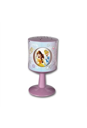 Disney Princess Double Abajur 4203