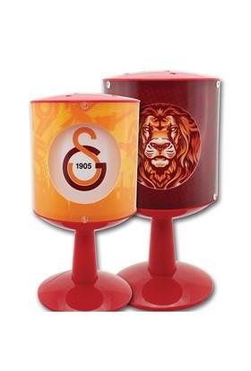 Galatasaray Lisanslı Double Abajur 4209