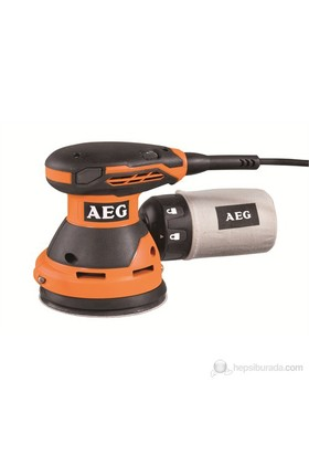 Aeg Ex125es 300W Exantirik Zımpara