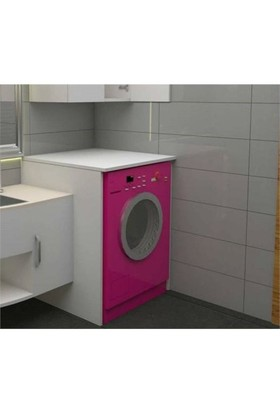 Bmd Çamaşır Makinesi Dolabı