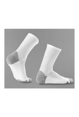 Gabriel Najdorf Kısa Spor Çorabı