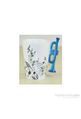 Trampet Kupa Bardak