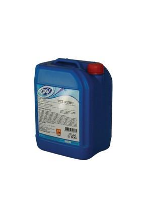Bayerkimya Oxy Tuz Ruhu 5 Kg
