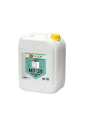 Bayerkimya Fagor Mt -39 Porselenler İçin Çizik Giderici 5 Kg