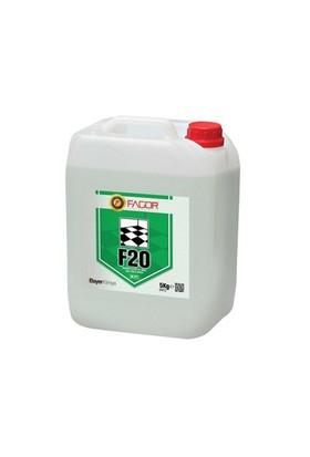 Bayerkimya Fagor F 20 Konsatnre Hijyenik Çok Amaçlı Genel Temizlik Maddesi 5 Kg