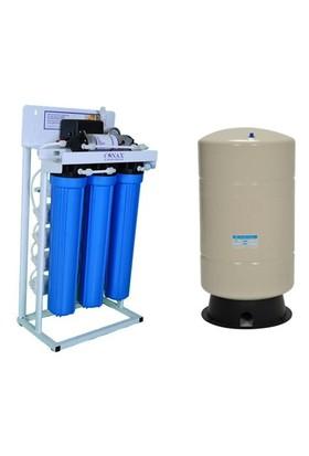 Conax 600 GPD İşyeri Su Arıtma Cihazı (Ücretsiz Montaj)