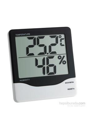 TFA Dijital sıcaklık-nem ölçer 30.5002