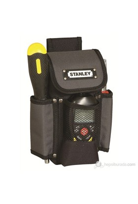 Stanley St193329 Bel Tipi Alet Çantası Denim Kumaş