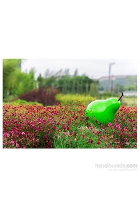 GardenLife Dekoratif Bahçe Süsü - Armut Obje