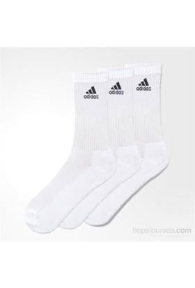 Adidas Aa2297 3S Per Cr Hc 3P 3Lü Spor Çorap