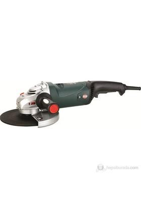 KL HDA448/230 2200Watt 230mm Büyük Taşlama