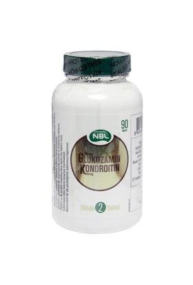 Nbl Glukozamin Kondrotin 90 Tablet