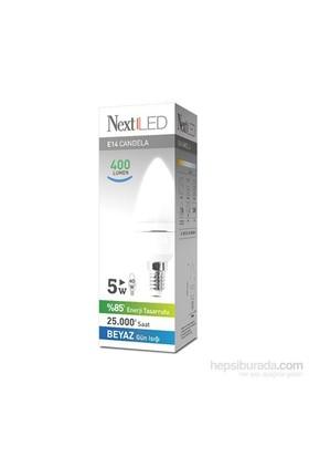 NextLED (Next&NextStar) E14 5W Beyaz Led Ampul