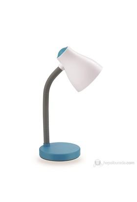 Lamba Mia Flora Masa Lambası - Mavi