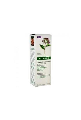 Klorane Cure de Force Anti-Chute 125 ml - Kinin içeren losyon (saç dökülmesi)