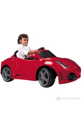 Feber F430 Ferrari Akülü Araba