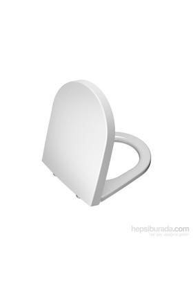 VitrA Nest Soft Klozet Kapağı-Beyaz (Duroplast)