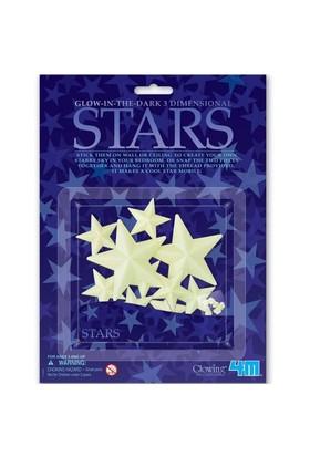 4M Parlayan Yıldızlar
