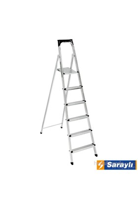 Saraylı Profil Merdiven (5+1) 6'lı Jackson