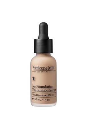 PERRICONE No Makeup Skincare - NO FOUNDATION FOUNDATION SERUM SPF30 30 ml