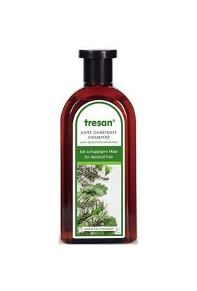 Tresan Bitki Özlü Şampuan 500 Ml (Kepeğe Karşı Etk
