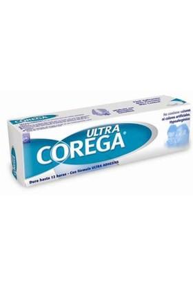 Corega Super Ultra Protez Yapıştırıcı Krem 40Gr