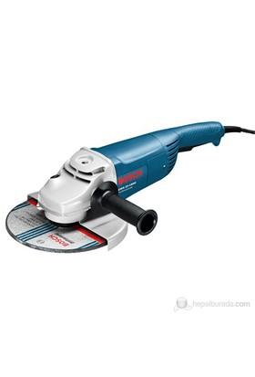 Bosch GWS 22-180 H Profesyonel 2200 Watt 180 mm Taşlama