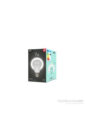Petrix PA0107B 7W Beyaz Işık LED Ampul