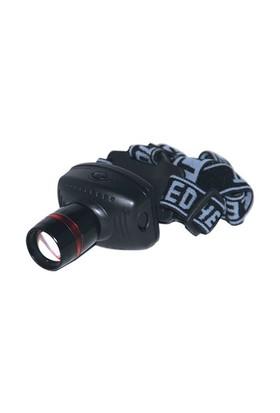 CFL 8208 Zoomlu 1W 30 Lümens Xenon Ledli Kafa Feneri 70113