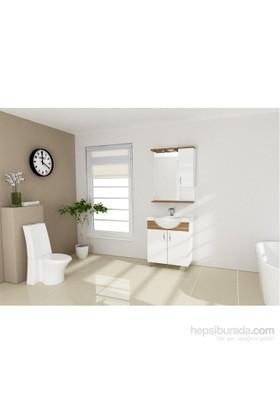 Denko Trend 65 Cm Banyo Dolabı