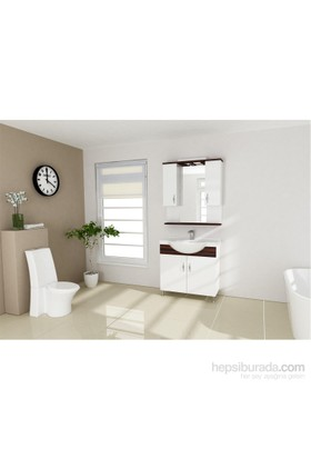 Denko Trend 80 Cm Banyo Dolabı