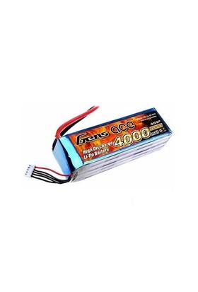 Gens Ace 4000Mah 14.8V 25C 4S1p Lipo Batarya