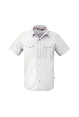 The North Face S/S New Sequoia Shirt T0A0TUV4S