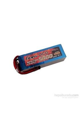 Gens Ace 5800Mah 14.8V 45C 4S1p Lipo Batarya