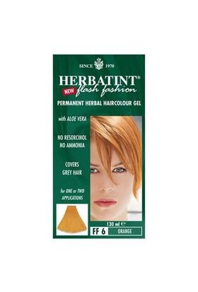 Herbatint Ff6 Orange - Turuncu Saç Boyası